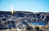 New Rules Would Cut Methane Vented on Public Lands