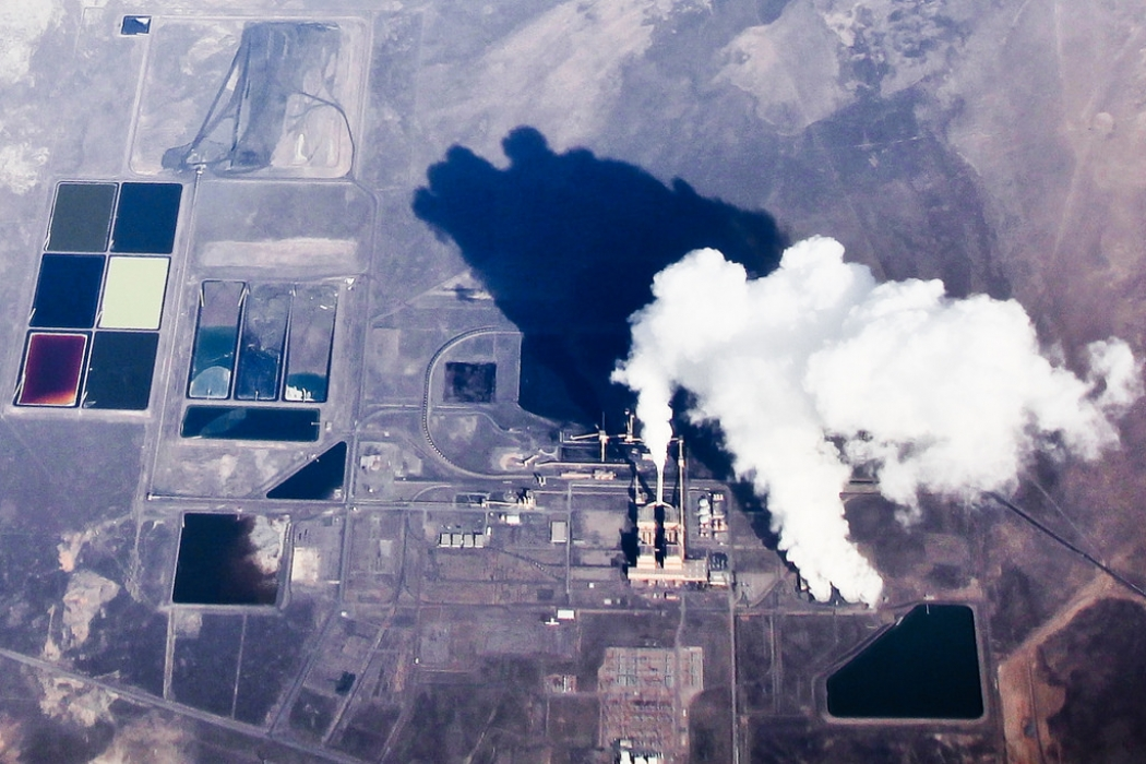 White House Surprised by U.S. Supreme Court Stay of Carbon Rule