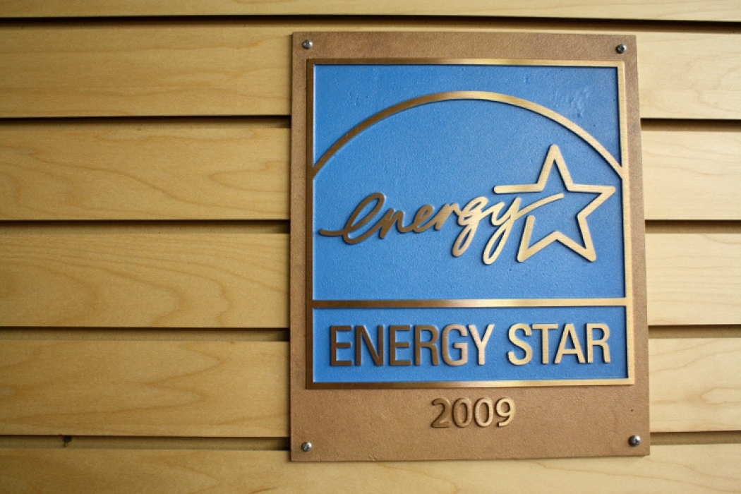 energy star Energy star is a voluntary program created by the epa that helps businesses and individuals reduce energy consumption to save money and protect the environment.