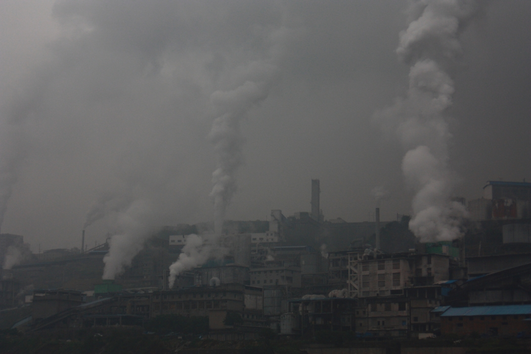 china and usa pollution China exports more than goods to the united states it also sends pollution across the pacific a new study aims to sort out responsibility for the foul air all nations share.