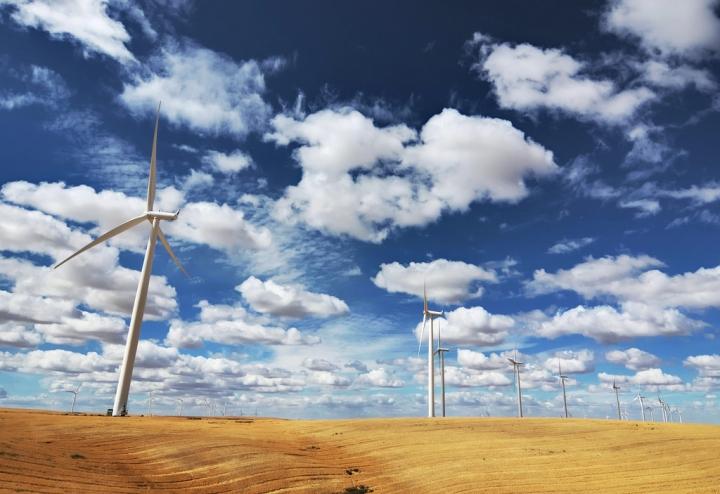 Hasta el infinito renovable y más allá