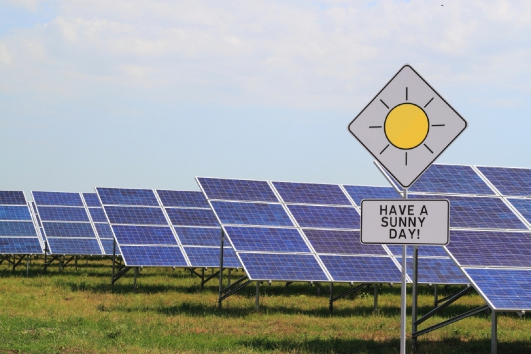 Investments In Renewables Herald Paradigm Shift