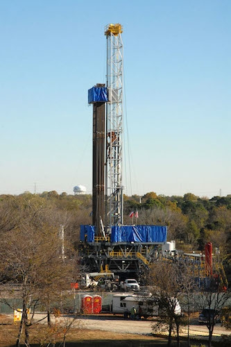 Mind the Fracking Data Gap, Study Says | Climate Central