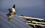 Rooftops in Cloudy Places Could Be Solar Gold Mines