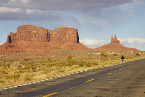 The Navajo Nation S Shifting Sands Of Climate Change
