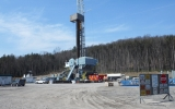 NY Fracking Report Underscores Quake, Climate Risks