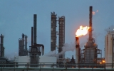 U.S. Leads Globe in Oil Production for Third Year