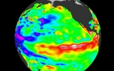 El Niño Gains Momentum, Could Bring Warmest Year