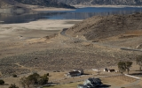 Easing Drought Boosts California Hydropower, For Now