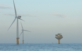 States See Renewable Future in Offshore Wind Farms