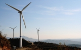 Wind at China's Back to Amp Up Its Renewables