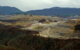Mountaintop Coal Falls As Renewables, Natural Gas Rise