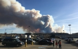 Alberta Wildfires Costliest Disaster in Canadian History