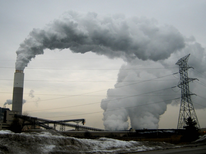 Negative Emissions Key to Meeting 2°C Threshold