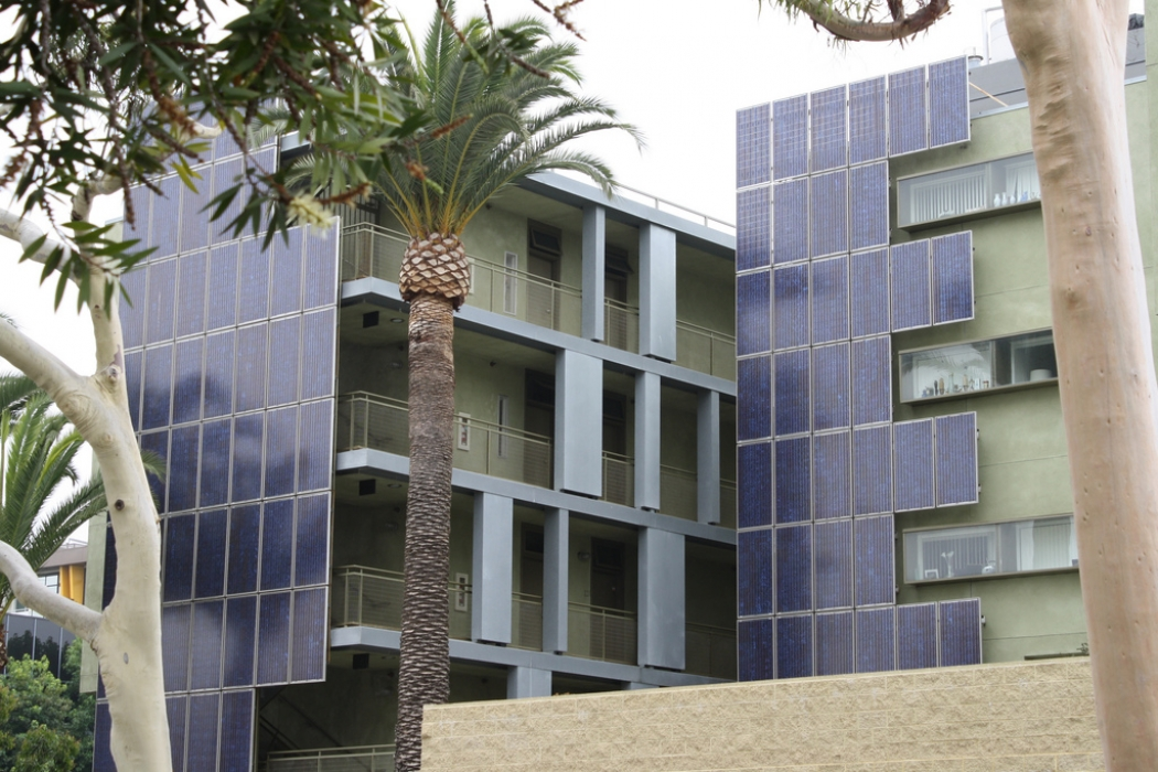 South Miami Just Made A Huge Rooftop Solar Decision