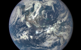 NASA Shows Off Spectacular New Blue Marble