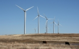 The Largest Wind Farm in the U.S. Is Growing in Oklahoma. It's a Sign of the Times