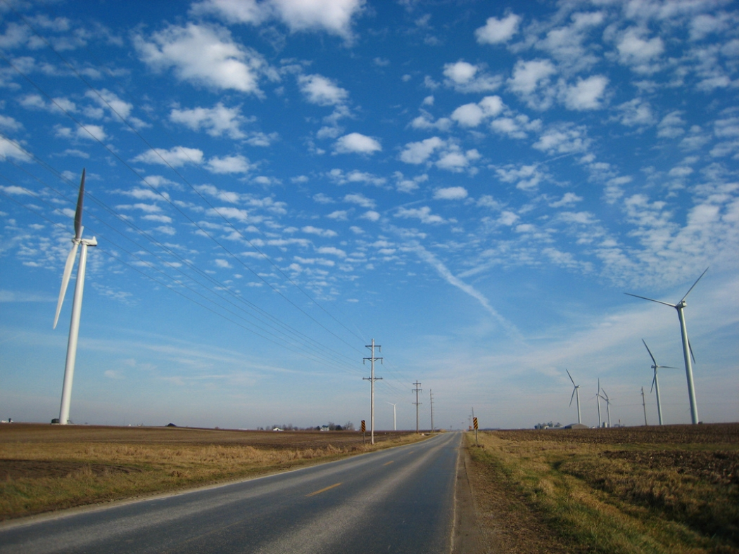 Better Health A Key Benefit Of Renewables Study Says Climate Central Green Blog Useful Windmill Power Systems