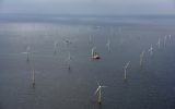 Jersey Shore Eyed for Offshore Wind Farms