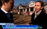 On ABC, Heidi Cullen Talks Climate & 2012 Extremes