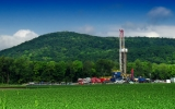 Study Sees Shortfall in Methane Emissions Estimate