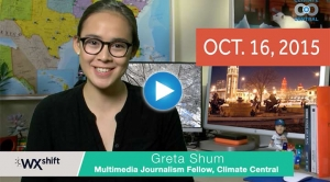The Shum Show: Winter Forecast With a Climate Twist