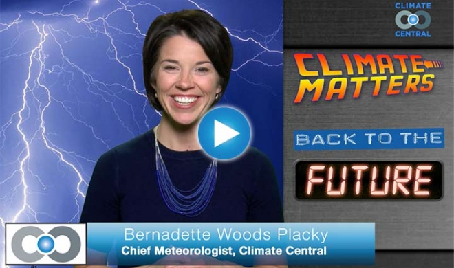Climate Matters: Back to the Future of Climate