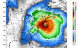 Grim Storm Scenarios Loom for Mid-Atlantic, Northeast