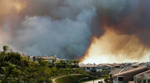 Report: Wildfires & Air Pollution, A Hidden Hazard