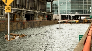 These U.S. Cities Are Most Vulnerable to Major Coastal Flooding and Sea Level Rise