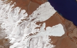 Tibet Just Had Another Massive Ice Avalanche