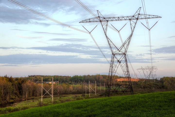 Market Rules For Clean Power Need To Change States Say
