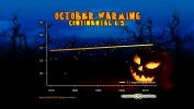 Octobers Are Getting Warmer Across the U.S.