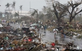 Half Million Die in Decade of Disasters in Asia Pacific