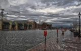 Sea Level Rise Making Floods Routine for Coastal Cities