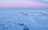 Persistent Warming Driving Big Arctic Changes