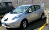 U.S. Designates Electric Vehicle Charging Corridors