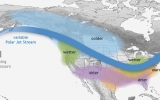 La Niña Arrives, Likely to Exacerbate Southern Drought