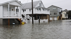 Want to Build a Delaware Beach House? Expect Regular Floodwaters in 30 Years