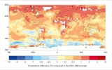 2016 Will Be Hottest Year, UN Climate Meeting Told
