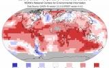 U.S. Agencies Agree: October Was Crazy Warm