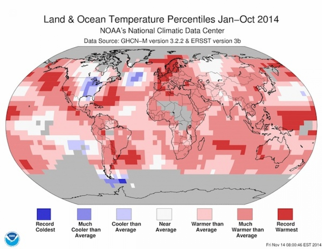 2014 set for record hot record cold thing of the past climate an error occurred gumiabroncs Gallery