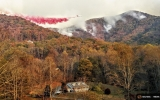 What a Warmer Future Means for Southeastern Wildfires