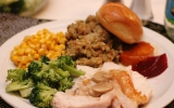 Eat Those Turkey Leftovers, Reduce Greenhouse Gases