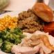 Eat Those Turkey Leftovers, Reduce Greenhouse Gases