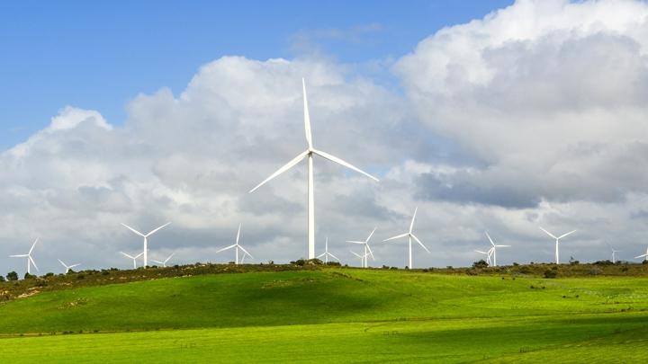 África, la gran apuesta de las renovables