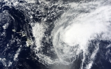 Flurry of Hawaiian Hurricanes Shows Climate Fingerprints