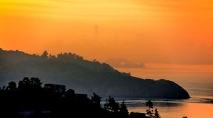 Western Wildfires Undermining Progress on Air Pollution