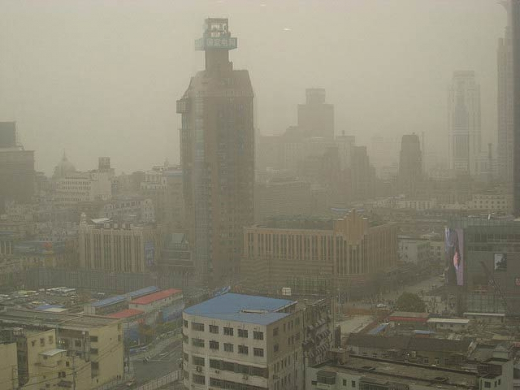car emissions killing millions in china and india