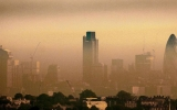 London Told to Cut Air Pollution by 2020 or Face Fines